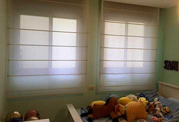Are Roman Shades Right For You? | Malibu Blinds & Shades, LA