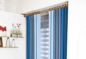 Drapery Project | Malibu Blinds & Shades, LA