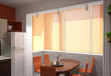 Roller Shades | Malibu Blinds & Shades, LA