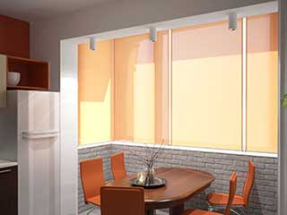 Roller | Malibu Blinds & Shades, LA
