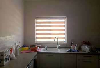 Vinyl Blinds Project | Malibu Blinds & Shades, LA
